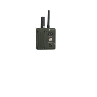 Iridium satellite handheld device Echo - MilDef, global